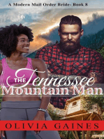 The Tennessee Mountain Man