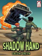 Shadow Hand