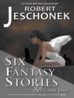 Six Fantasy Stories Volume One