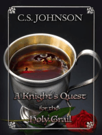 A Knight's Quest for the Holy Grail