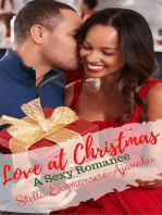 Love at Christmas ~ A Sexy Romance