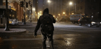 Chicago Area Cleans Up After 13-inch Snowfall