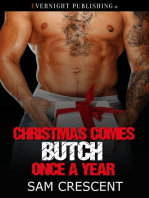 Christmas Comes Butch Once a Year