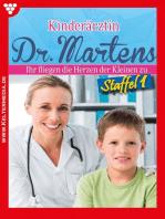 Kinderärztin Dr. Martens Staffel 1 – Arztroman