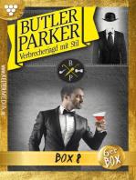 Butler Parker Jubiläumsbox 8 – Kriminalroman