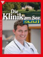 Die Klinik am See Staffel 1 – Arztroman