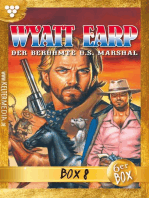 Wyatt Earp Jubiläumsbox 8 – Western