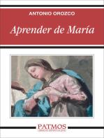 Aprender de María