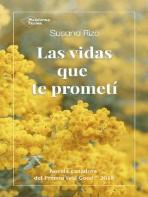 Las vidas que te prometí