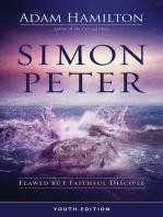 Simon Peter Youth Edition