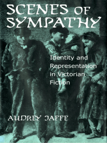 Scenes of Sympathy: Identity and Representation in Victorian Fiction