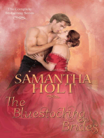 The Bluestocking Brides