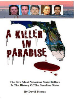 A Killer in Paradise