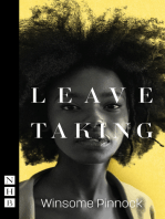 Leave Taking (NHB Modern Plays)