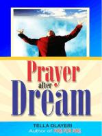 Prayer After Dream