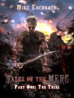 Tales of the MERC Part One