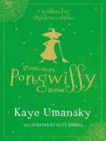 Even More Pongwiffy Stories