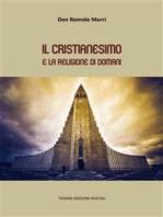 Il Cristianesimo e la religione di domani