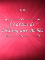 Le drame de l'Étang-aux-Biches