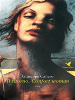 Il ritorno. Confort woman