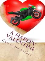 A Harley Valentine