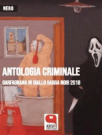 Antologia criminale 2018