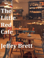 The Little Red Cafe