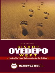 Bishop Oyedepo Wept