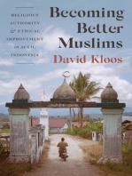 Becoming Better Muslims