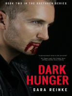 Dark Hunger (The Brethren Series Book 2)