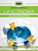 La economía en 100 preguntas