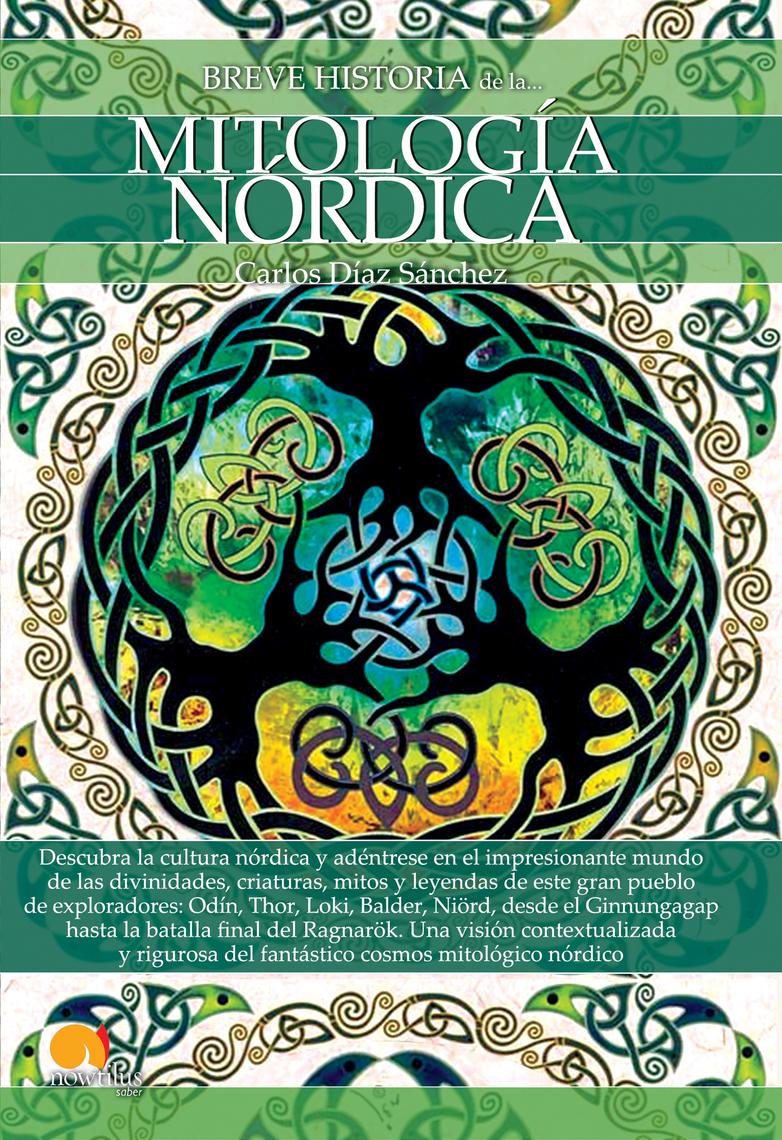 breve historia de la mitología nórdica pdf