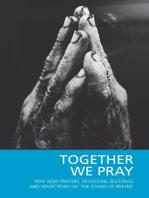 Together We Pray