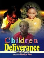 Children Deliverance
