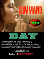 Command the Day