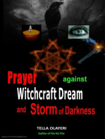 Bad Dreams Enemies use to rob Blessings and the way out