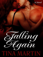 Falling Again (A BWWM Interracial Romance)