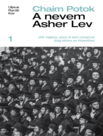A nevem Asher Lev