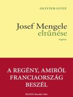 Josef Mengele eltűnése