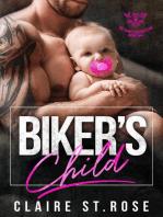 Biker's Child