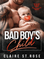 Bad Boy's Child
