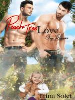 Peach Tree Love