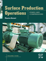 Surface Production Operations