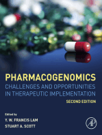 Pharmacogenomics
