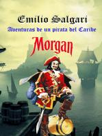 Morgan Aventuras de un pirata del Caribe