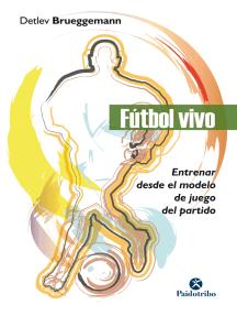 Fútbol vivo: Entrenar desde el modelo de juego del partido (Bicolor)