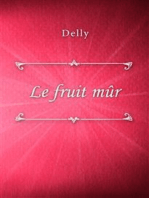 Le fruit mûr