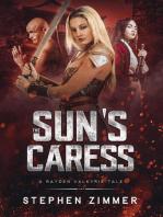 The Sun's Caress