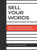 Sell Your Words