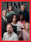 Terbitan, TIME December 10 2018 - Baca artikel online secara gratis dengan percobaan gratis.